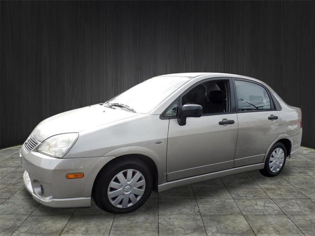 2006 Suzuki Aerio Premium