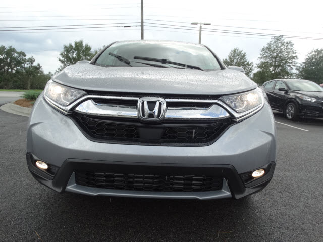 2017 Honda CR V EX Photo