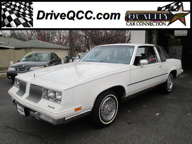 New and Used Oldsmobile Cutlass Supremes for sale | GetAuto com