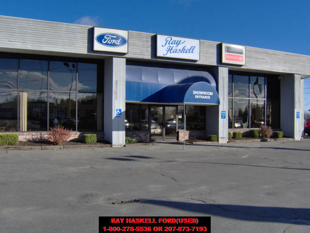 71 cars found & Ray Haskell Ford(Used) - Car and Truck Dealer in Oakland Maine ... markmcfarlin.com