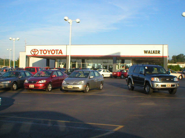 The Walker Auto Group Inc Car and Truck Dealer in