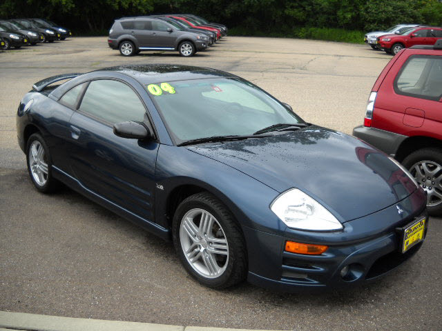 2004 Mitsubishi Eclipse for sale in S.burlington, Vermont >> 479430