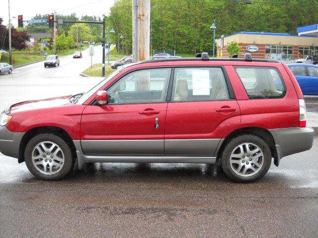2006 Subaru Forester For Sale In S Burlington Vermont 479419