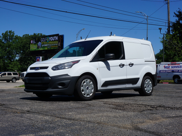 2014 Ford Transit Connect Cargo XL