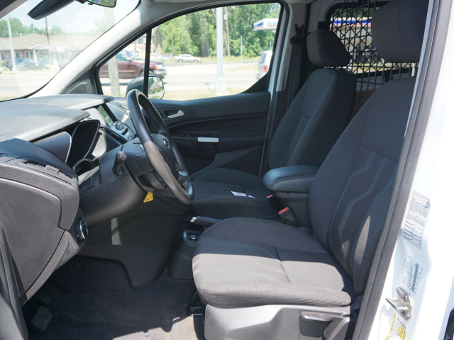 2018 Ford Transit Connect Cargo XLT