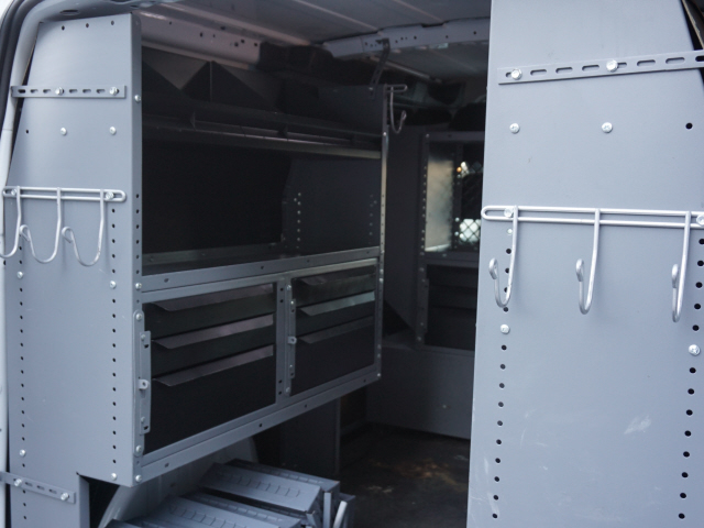 2014 Ford Transit Connect Cargo XLT
