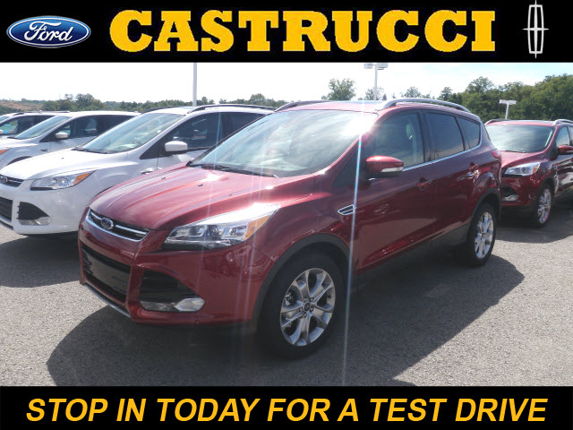 Mike Castrucci Ford Of Alexandria Car And Truck Dealer In