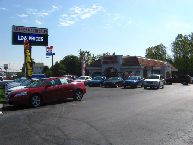 American Auto Sales Car And Truck Dealer In Fremont Ohio 5478