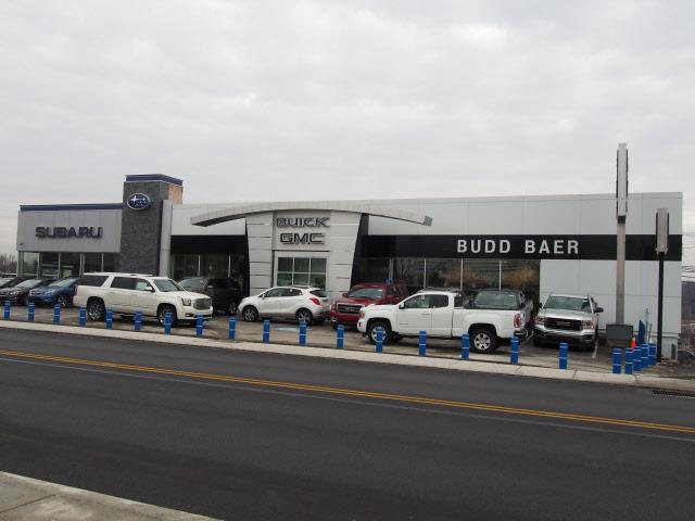 Page Of Budd Baer Buick Gmc Subaru Mazda Car And Truck - Budd subaru