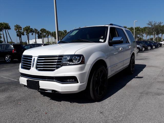 RPMWired.com car search / 2015 Lincoln Navigator