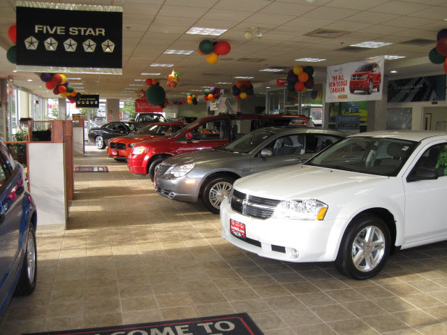 Bald Hill Dodge Chrysler Jeep Ram Kia Car And Truck Dealer In