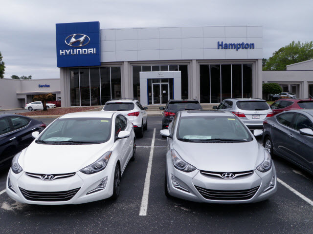 Hampton Imports Car And Truck Dealer In Ft Walton Beach Florida