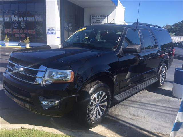 2016 Ford Expedition El XLT – U6120