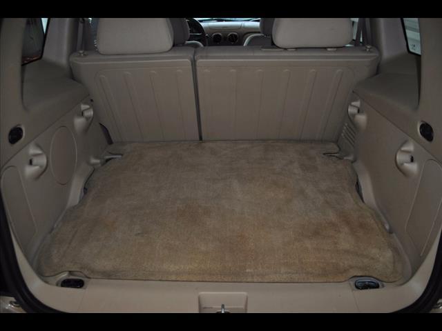 2008 Chevrolet HHR LS:8S659503