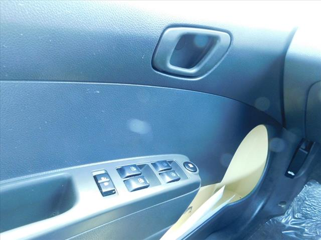 2013 Chevrolet Spark 1LT Auto:DC590358