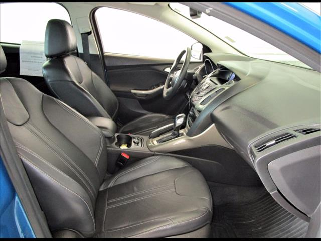 2012 Ford Focus SEL:CL385740