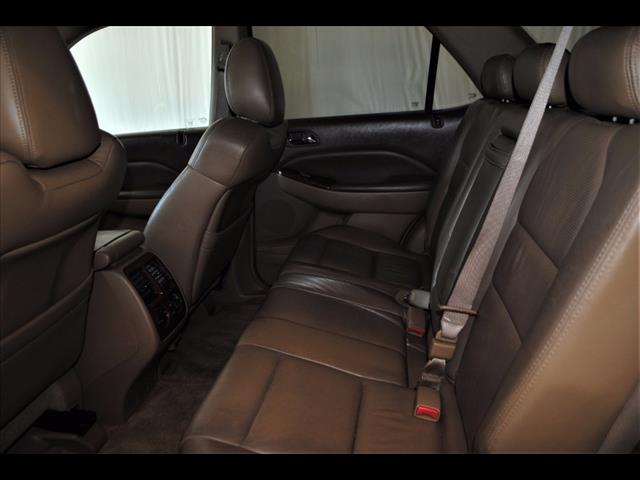 2005 Acura MDX Base:5H555872