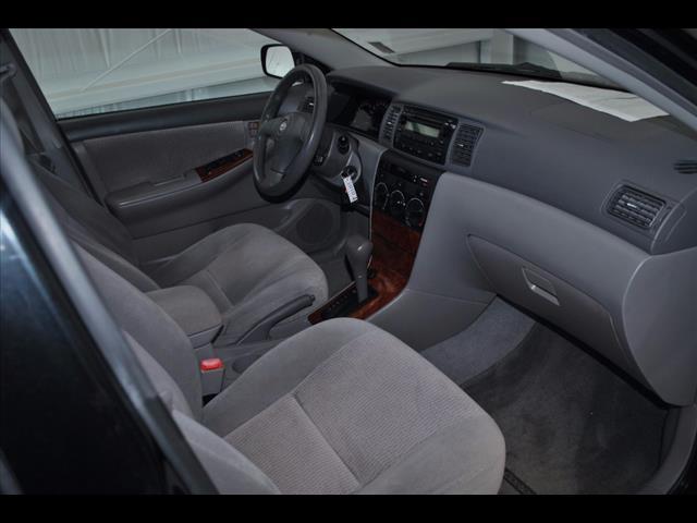 2006 Toyota Corolla CE:6C600649