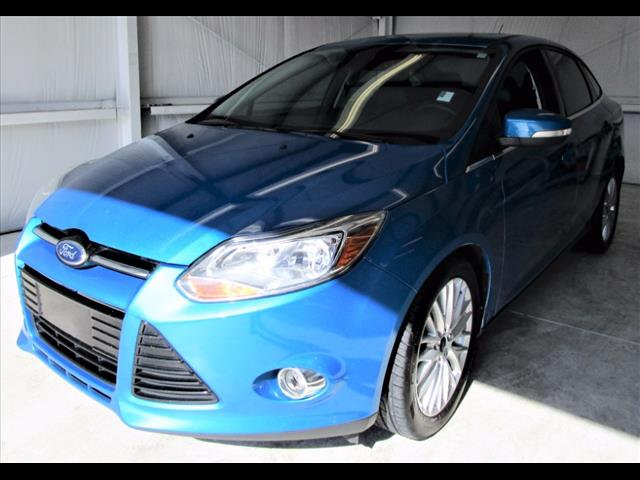 2012 Ford Focus SEL – CL385740