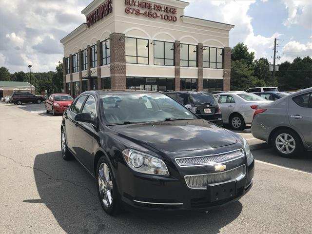 used 2009 chevrolet malibu lt2 other for sale 9f208161 buford ga sports and imports. Black Bedroom Furniture Sets. Home Design Ideas