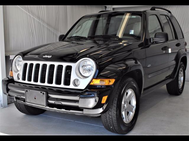 2007 Jeep Liberty Sport:7W617799 ...