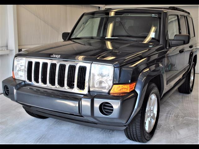 2007 Jeep Commander Sport:7C511531 ...