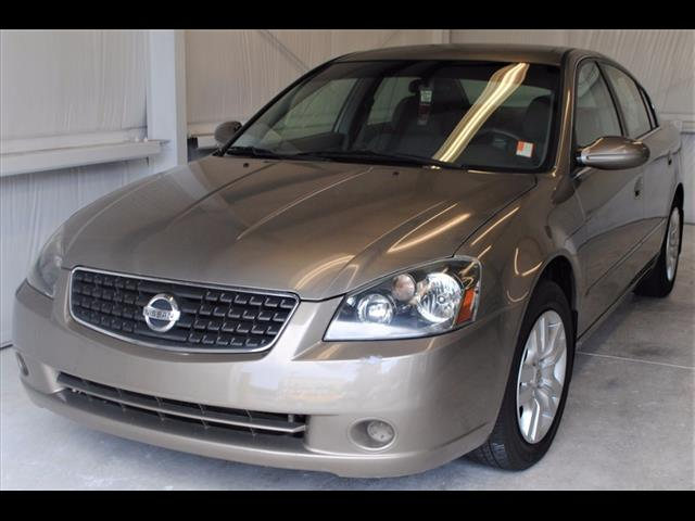 Used 2006 Nissan Altima 25 S Sedan For Sale 6c260216 Buford Ga