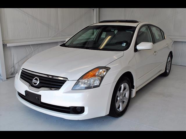 2008 Nissan Altima 2.5:8N461902 ...