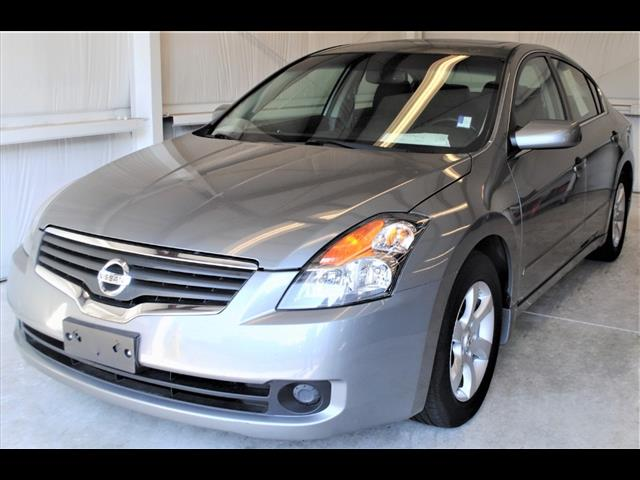 2008 Nissan Altima 2.5 S:8N521255 ...