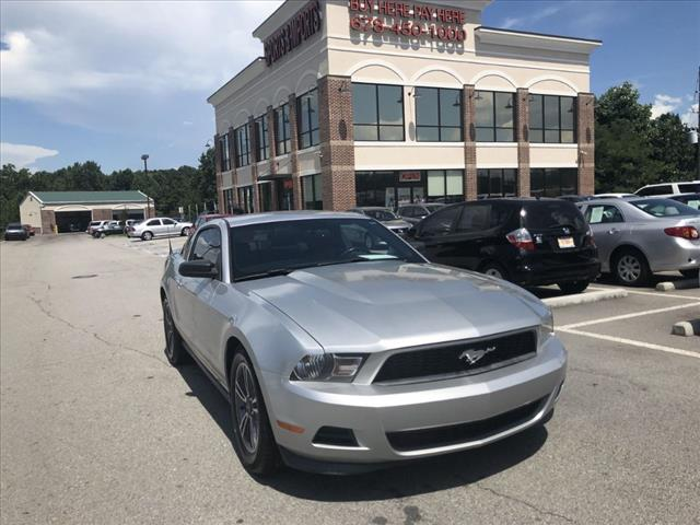 2012 Ford Mustang V6 – C5212920