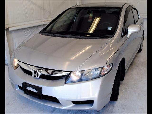 2010 Honda Civic LX S:AH520048 ...