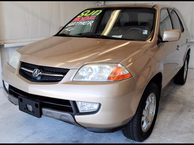 used 2002 acura mdx base suv for sale 2h516743 buford ga