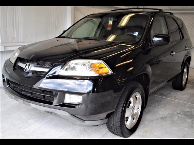 Used Acura MDX Base SUV For Sale H Buford GA - Acura mdx 2005 for sale