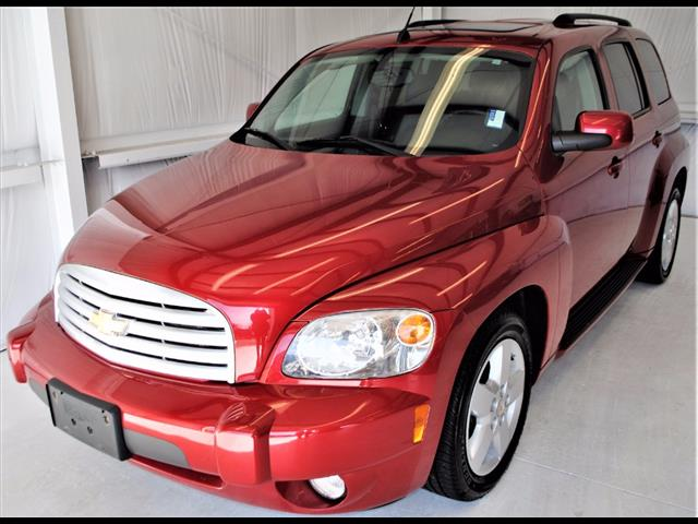 2010 Chevrolet HHR LT – AS643708