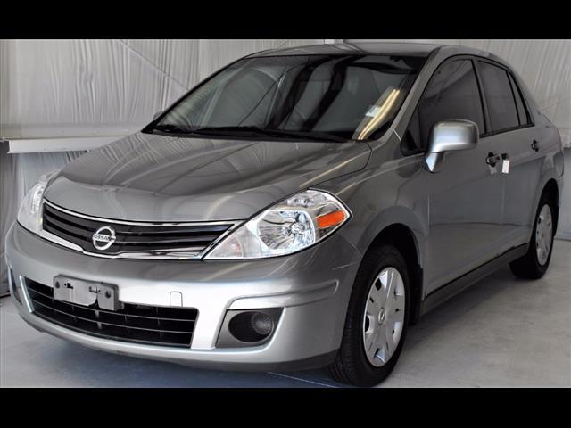 2011 Nissan Versa 1.8 S – BL465835