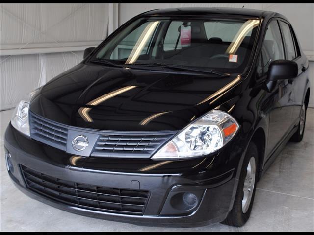 2011 Nissan Versa 1.6 – BL406583