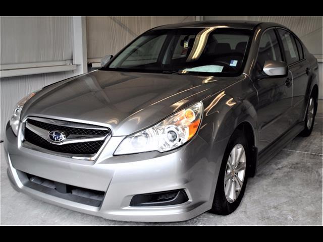 2011 Subaru Legacy 2.5i Premium – B3230883