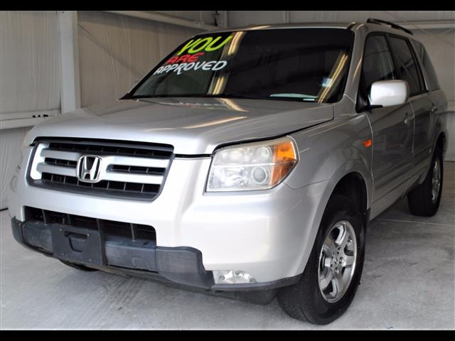 used 2007 honda pilot ex suv for sale 7b046013 buford ga sports and imports. Black Bedroom Furniture Sets. Home Design Ideas