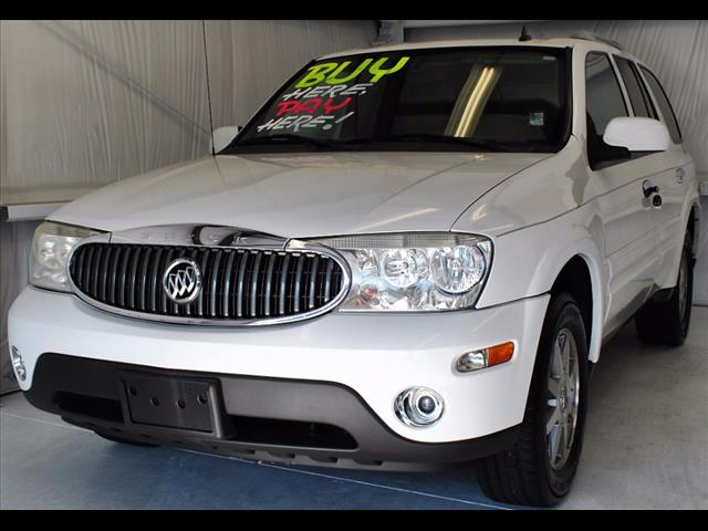 used 2007 buick rainier cxl suv for sale 72277274 buford ga sports and imports. Black Bedroom Furniture Sets. Home Design Ideas