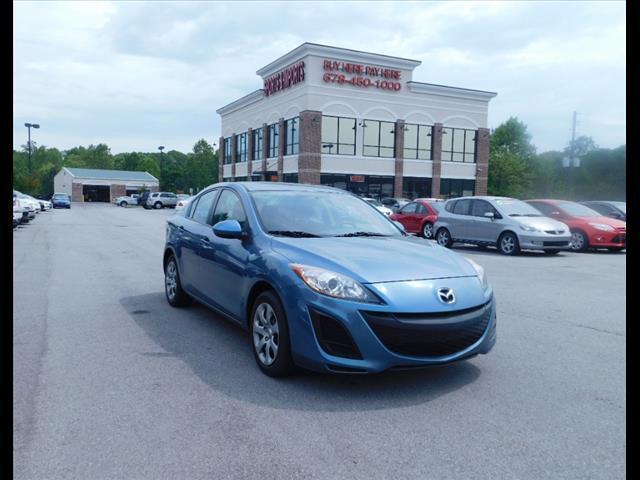 2010 Mazda Mazda3 I Sport:A1265868 ...