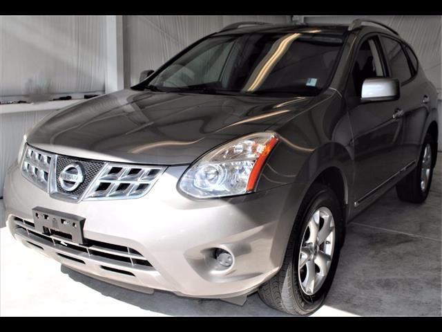 2011 Nissan Rogue SV – BW305724