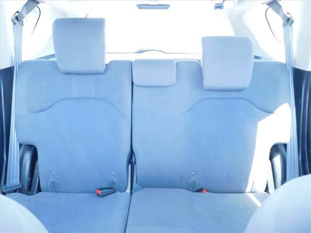 2012 Honda Fit Base:CS004885
