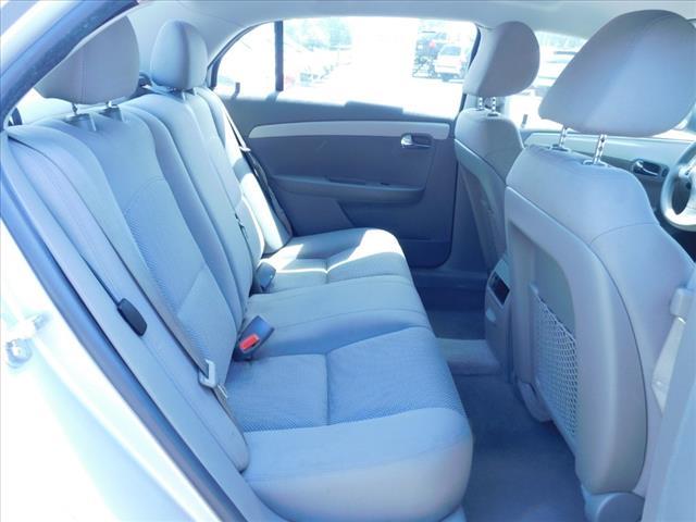 2012 Chevrolet Malibu LS Fleet:CF211978