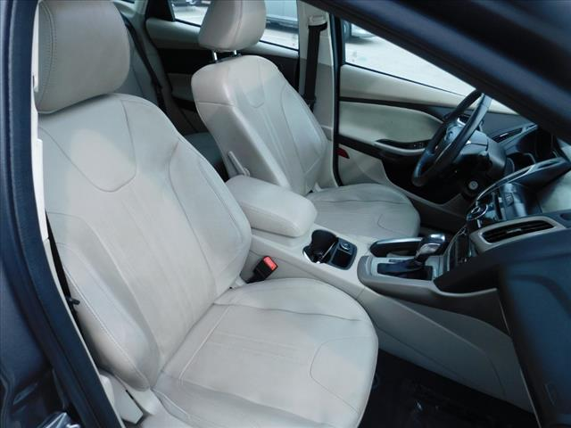 2012 Ford Focus SEL:CL443133
