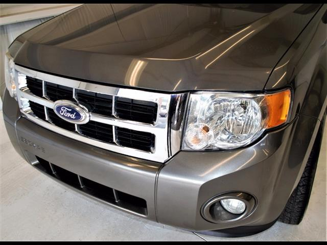 2012 Ford Escape XLT:CKA85170