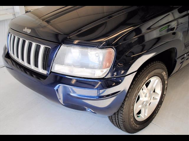 used 2004 jeep grand cherokee laredo suv for sale 4c381646 buford ga sports and imports. Black Bedroom Furniture Sets. Home Design Ideas