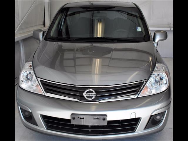 2011 Nissan Versa 1.8 S:BL465835