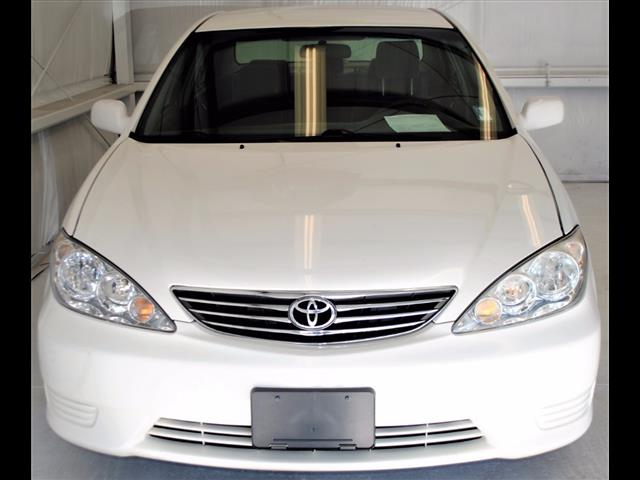 used 2006 toyota camry le sedan for sale 6u653348 buford ga sports and imports. Black Bedroom Furniture Sets. Home Design Ideas