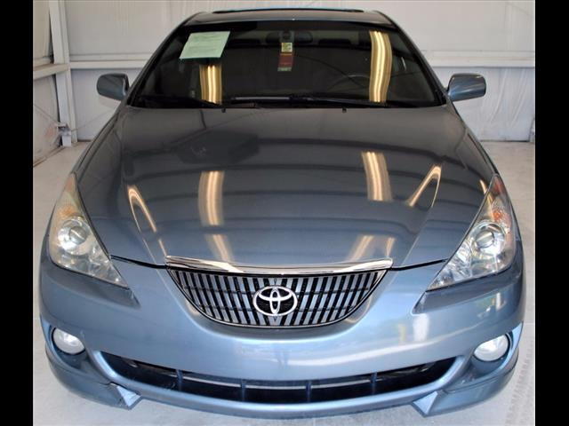 used 2006 toyota camry solara se v6 coupe for sale 6u078140 buford ga sports and imports. Black Bedroom Furniture Sets. Home Design Ideas