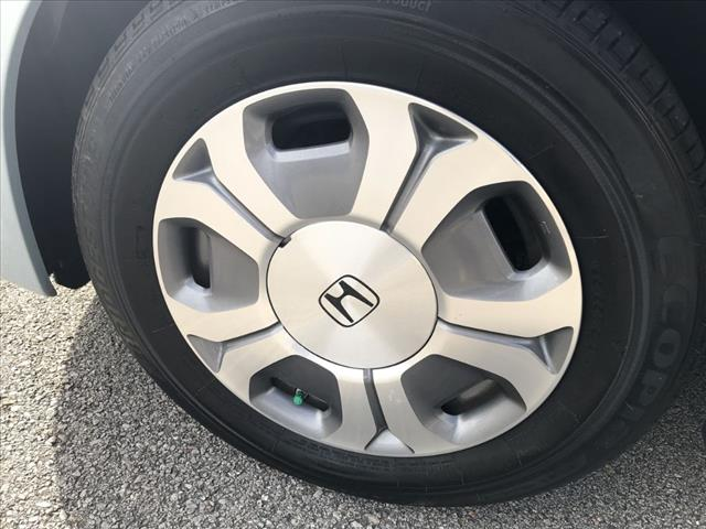 2012 Honda Civic Hybrid:CS003133
